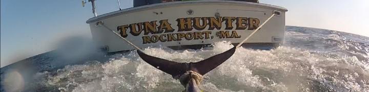 Tuna huntress fishing charters gloucester ma deep sea for Deep sea fishing gloucester ma
